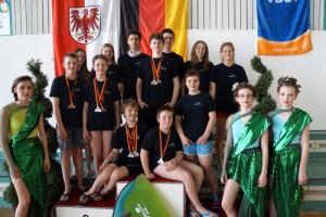 Mannschaft TSC Weimar1